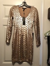 BCBG Maxazria Dress - $297.00