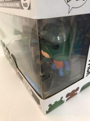 Funko Pop! Star Wars Greedo, Hammerhead, & Walrus Man Figure 3-Pack -New (other)