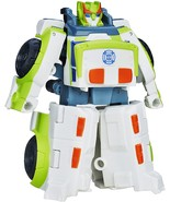 Playskool Heroes Transformers Rescue Bots Rescan Medix Action Figure - $31.49