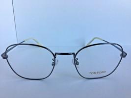 New Tom Ford TF 3553 120 51mm Eyeglasses Frame Italy - $149.99