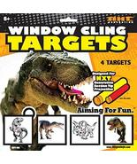 NXT GENERATION Dino Window Cling Target - $8.90