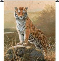 Regal Tiger Wall Hanging Tapestry - $101.85