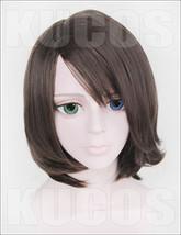 Cloud Strife Sephiroth Final Fantasy VII 7 Tidus Yuna Wig Short Cos Prop... - $24.99
