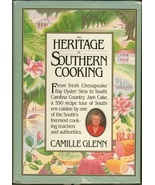 The Heritage of Southern Cooking...Author: Camille Glenn (used hardcover) - $15.00