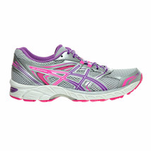 Asics Gel-Equation 8 Women's Shoe Silver-Grape-Pink Gel Cushioning t5q6n... - $79.95