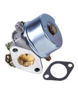 Replaces Toro 828LXE Snow Thrower Carburetor - $38.89