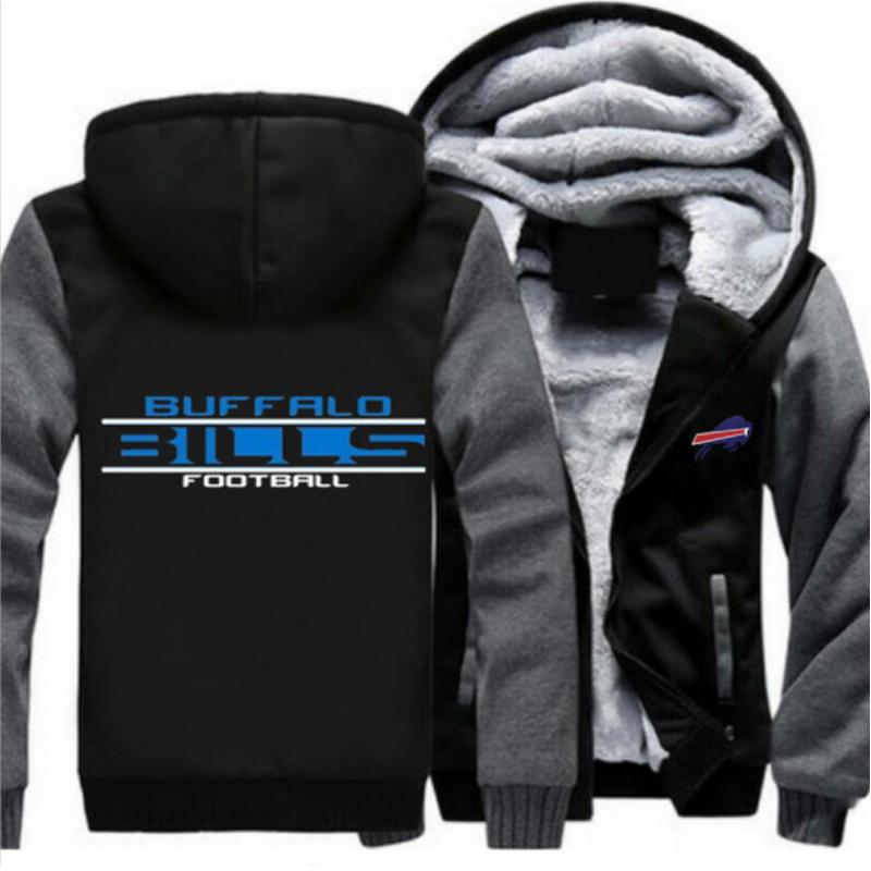 5924515f Buffalo Bills NFL Men's Women's Coats and 50 similar items