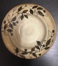"Gourmet Basics by Mikasa Siena 11"" Diner Plate - $11.99"