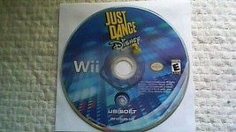 Just Dance: Disney Party 2 (Nintendo Wii, 2015) - $26.95
