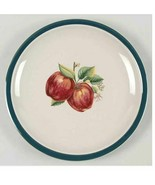 Dinner Plate Apples (Casuals) by CHINA PEARL Width 10 1/4 in  - $9.49