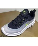Nike Air Max Axis Black/Wolf Grey/White AA2146-004 - $108.00