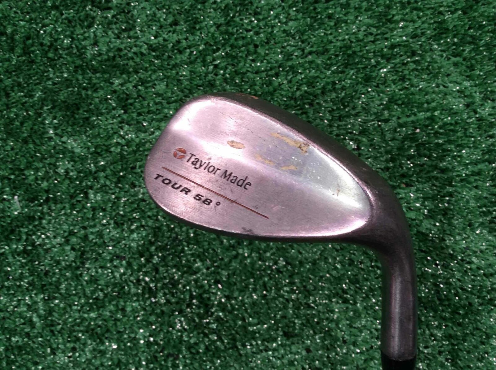 Taylormade Tour S Wedge 58 RH - $44.99