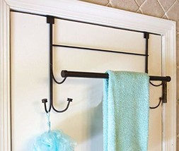 BathSense Towel Bar Rack - $31.99