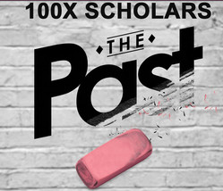 100X 7 SCHOLARS ERASE THE PAST ELIMINATE CLEAN SLATE EXTREME MASTER MAGICK  - $59.86