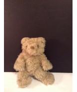 "Build a Bear Plush Bear 2004 05105 8"" tall CUTE - $6.79"