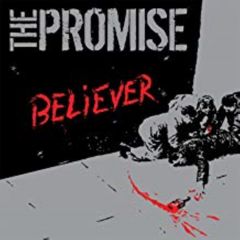 Believer by Promise Cd