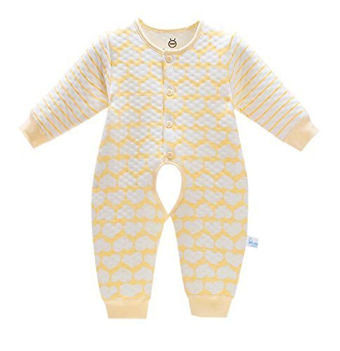 Baby Winter Soft Clothings Comfortable and Warm Winter Suits, 61cm/NO.7