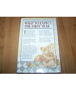 What To Expect The First Year Parenting Book Guide Eisenberg Murkoff Hat... - $10.00