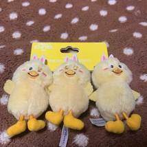 Tokyo Disney Resort Usapiyo Plush Charm Usatama Mascot Chick - $66.33