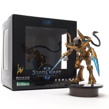[STARCRAFT 2 KOTOBUKIYA] Protoss (Zealot) Bottle Cap Figure Collection M... - $20.37