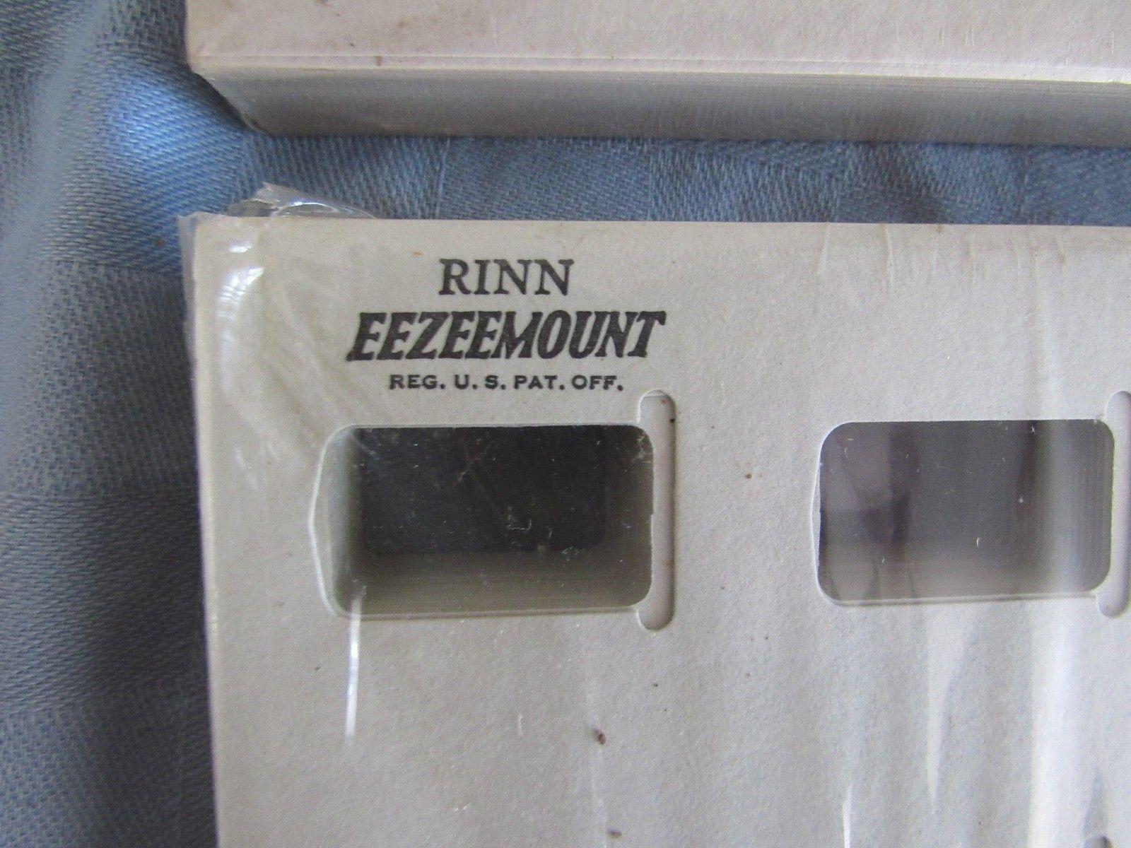 74 Dental X-RAY Holders Mounts Eezeemount Rinn Stock no 10-137