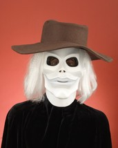 Puppet Master Blade Mask & Hat Adult Costume Free Shipping - $32.73