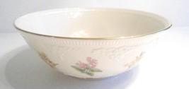 "Lenox The Constitution Bowl 1987 10.5"" Diameter Floral Embossed 200 Anni... - $23.96"
