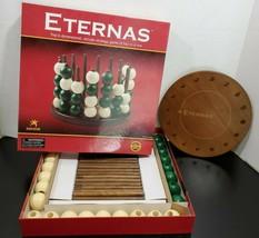 Maranda Enterprises Eternas - A 3D Strategy Game of 4 in a row - $19.34