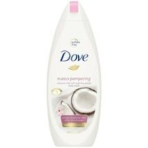 Dove Purely Pampering Nourishing Body Wash, Coconut Milk with Jasmine Pe... - $15.98