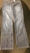 Levis 515 Bootcut Jeans Lower Rise Womens Size 8 Bin # 9 - $20.57