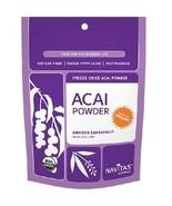 Navitas Naturals Organic Acai Powder Freeze Dried  (12x4 OZ) - $252.00