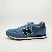Shoes Man New Balance 500 Classics Traditionnels GM500BBN - $62.89