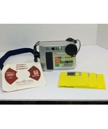 Sony Mavica MVC-FD75 Digital Still Camera Floppy Disc,Battery,Software N... - $19.59