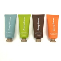 Tommy Bahama Travel Set Shampoo, Conditioner, Body Cream, Body Wash NEW - $284,94 MXN