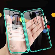 Bakeey for Xiaomi Redmi Note 8 PRO Case 360º Curved Screen Front+Back Double-sid - $32.99