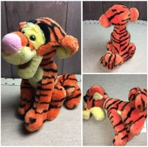 "Disney Tigger Plush 10"" Stuffed Animal Toy Winnie The Pooh - $14.50"