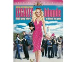 Legally blonde dvd reese witherspoon luke wilson selma blair special edition  1  thumb155 crop