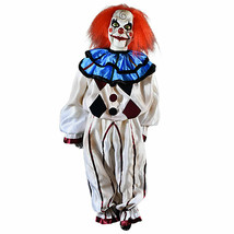 Horror Dead Silence Mary Shaw Clown Puppet Prop TOT's Officially License... - $243.10