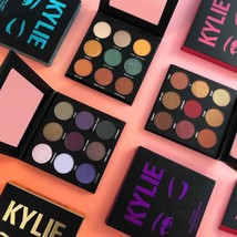 KYLIE COSMETICS Eyeshadow Palettes NIB CHOOSE YOUR PALETTE 9 SHADES EACH... - $19.99