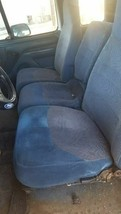 Full Set Of Extended Cab Seats OEM 1996 Ford F250 - $1,584.00
