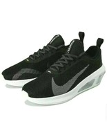 NIKE Air Max Fly Black White Grey AT2506-002 Running Shoes Men's Multi S... - $49.95
