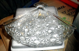 Hostess Fancy Soap Dish by Avon - $14.95