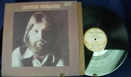 Chuck Girard - Self Titled - Good News GNR-8102 - $4.00