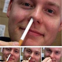 Magic Trick Disappear Cigarette Into The Nose Magic Prop - 1x Chosen at Random image 4