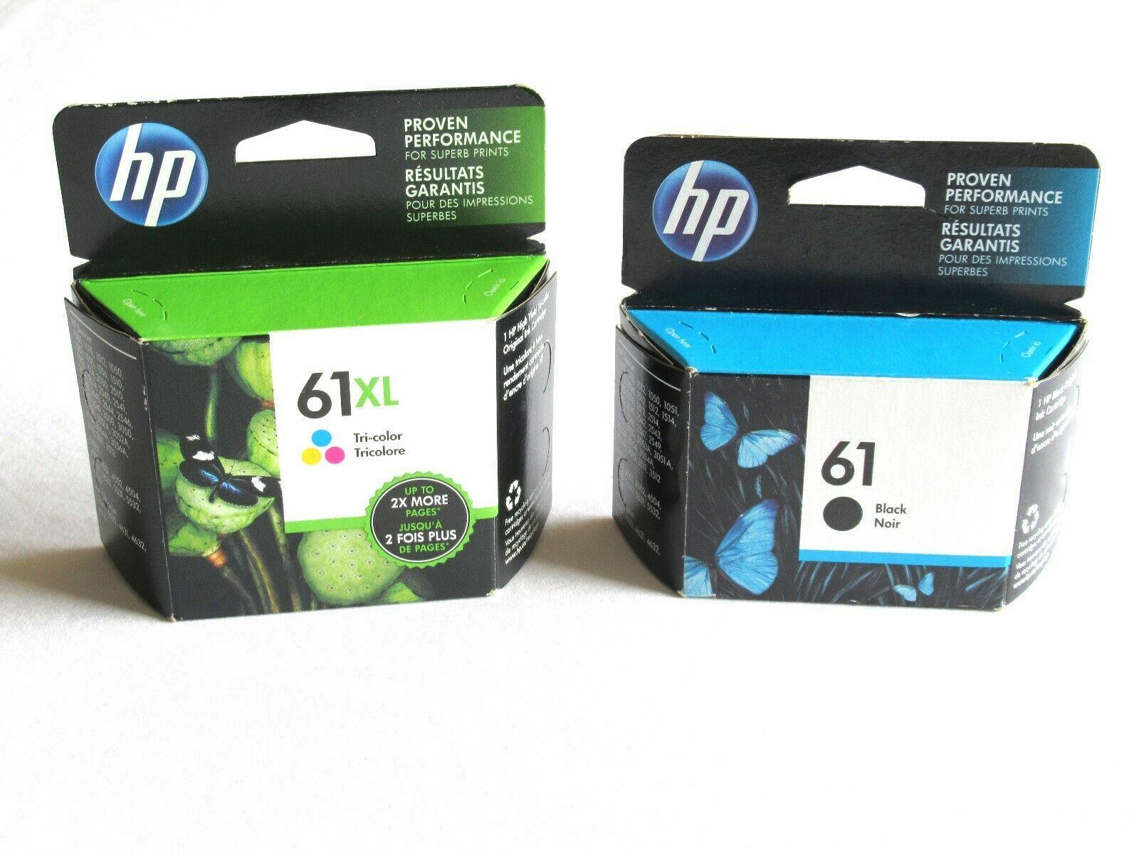 HP 57 Tri-color Ink Cartridge NEW SEALED EXP JUL 2019