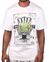 LRG Frais Extérieurs We'Re Enracinement pour Vous Marijuana Plante Growing Pull