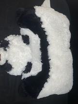 cuddle cushion pal panda super fast dispact - $15.00