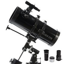 Celestron 127EQ PowerSeeker Telescope - $158.97