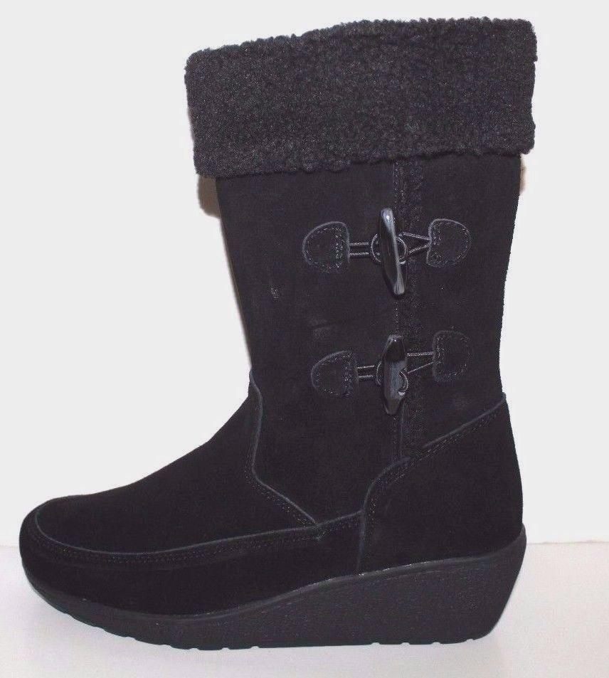 Bass /& Co G.H Womens Blaine Boot