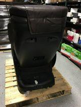 Human Touch Espresso Brown Bali Massage Chair Recliner w Arm Calf + Foot Massage image 3